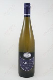 Highfield Marlborough Riesling