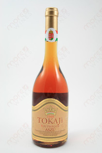 Tokaji 6 Puttonyos Aszu 500ml