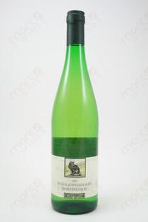 Moselland Zeller Schwarze Katz Qualitatswein 750ml