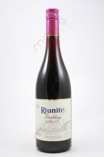 Riunite Blackberry Merlot 750ml