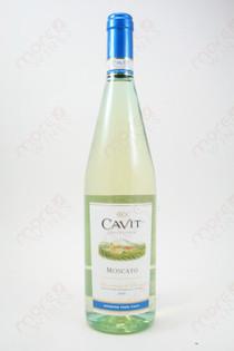 Cavit Moscato 750ml