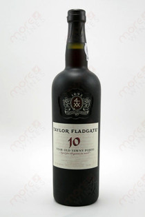 Taylor Fladgate 10 Year Old Tawny Porto 750ml