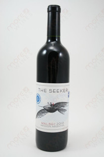 The Seeker Malbec 2010 750ml