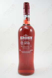 Krohn Porto Rose 750ml