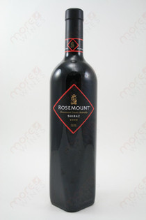 Rosemount Estate Shiraz 750ml