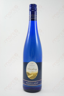 Moselland Spatlese Riesling 750ml