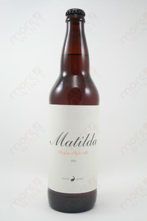 Goose Island Matilda 2012 Ale 22fl oz