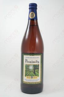 Blue Moon Proximity Vintage Ale 25.4fl oz