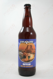 Mercury Brewing Clown Shoes Muffin Top Ale 22fl oz