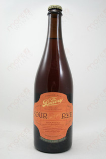 The Bruery Sour in the Rye 25.4fl oz