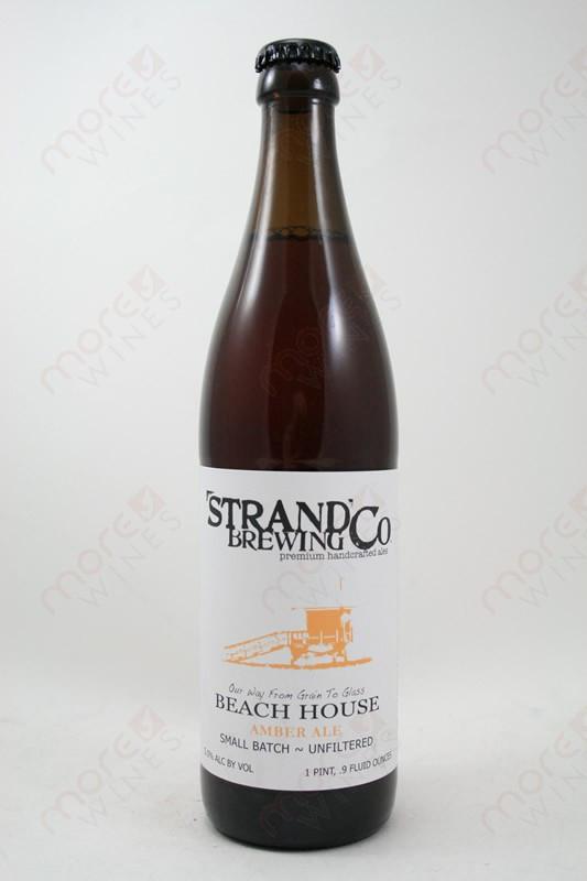 Beach House Chardonnay Review