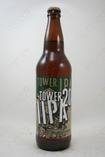 Karl Strauss Tower 20 IPA 22fl oz