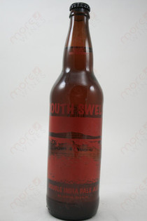 Surf Brewery South Swell Double India Pale Ale 22fl oz
