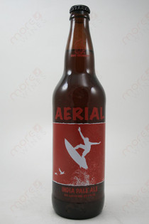 Surf Brewery Aerial India Pale Ale 22fl oz