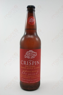 Crispin The Saint