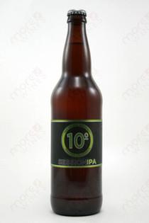 Ten Degree Brewing Session IPA 22fl oz