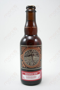 Almanac California Dogpatch Sour Ale 375ml