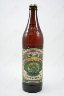 Alpine Beer Co. 'Hoppy Birthday' Session IPA 22fl oz