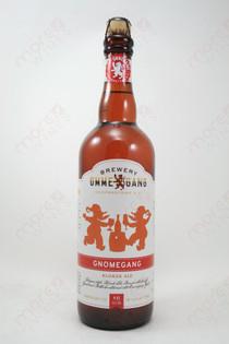 Ommegang Gnomegang Blonde Ale 25.4fl oz
