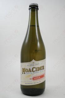 Moa Cider Apple 25.4fl oz