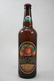 J.K.'s Scrumpy Hard Cider 22fl oz