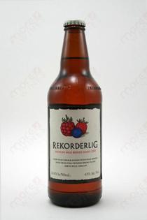 Rekorderlig Premium Wild Berries Hard Cider 500ml.