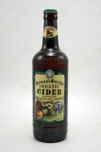 Samuel Smith's Organic Cider 550ml