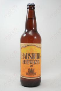 Inland Empire Habsburg Hefeweizen 22fl oz