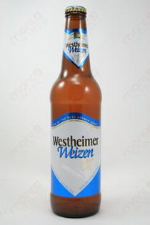 Westheimer Weizen 16.9fl oz