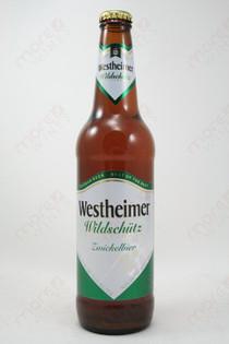 Westheimer Wildschiitz Zwickelbier 16.9fl oz