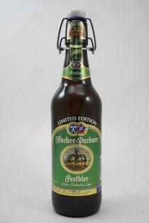 Hacker-Pschorr Festbier 16.9fl oz