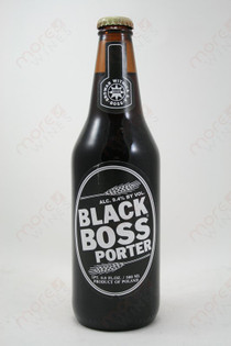 Browar Witnica Black Boss Porter 16.9fl oz