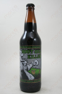 Ironfire Boot Hill Killer 16.6fl oz