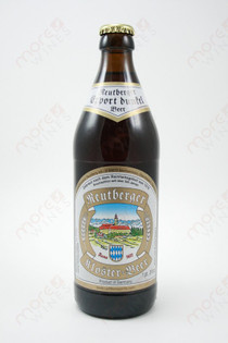 Reutberger Export Dunkel Beer 500ml