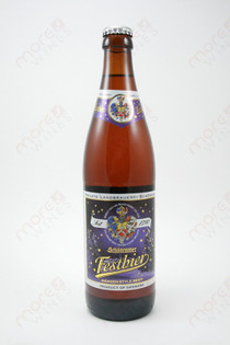 Private Landbrauerei Schonram 'Schonramer' Germany Festbier 500ml