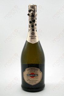 Martini and Rossi Prosecco 750ml