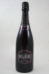 Luc Belaire Rose 750ml