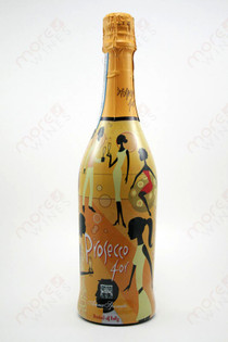 Anna Spinato Prosecco 4or 750ml