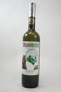 Mansinthe Absinthe 750ml