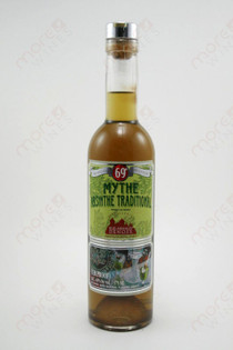 Mythe Absinthe Traditional 375ml