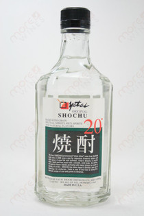 Yatai Shochu Original 375ml