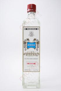 Maraska Komovica Brandy 750ml