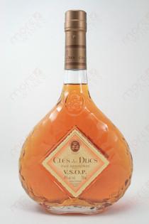 Cles des Ducs VSOP Armagnac 750ml