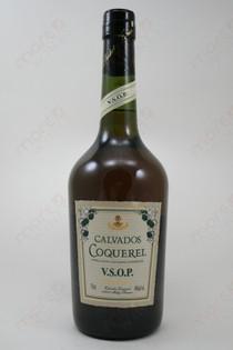 Calvados Coquerel V.S.O.P 750ml