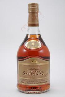 Salignac V.S. Cognac 750ml