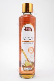 Master of Mixes Agave Nectar 375ml