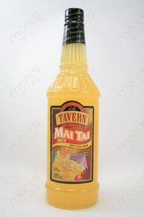 Tavern Mai Tai Mix 1L