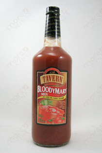 Tavern Bloody Mary Mix 1L