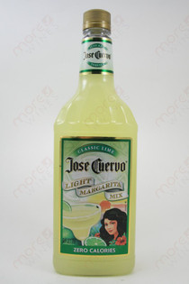 Jose Cuervo Light Margarita Mix 1L