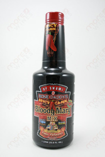 Dr Swami & Bone Daddy's Bloody Mary Mix 1L